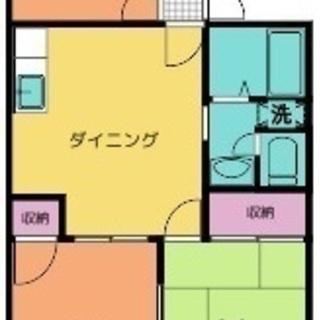 ☆締切間近初期費用0円☆さらに今なら最大2ヶ月お家賃無料☆「東千葉...