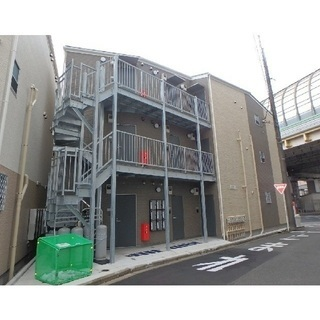 🉐初期費用5万円🙂築浅BT別!横浜駅へ10分の和田町駅徒歩5分!