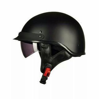 バイクヘルメット美品。