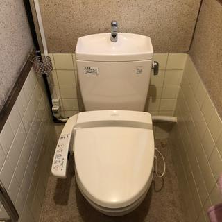 《京都市下京区》トイレつまり・流れない・落とした・溢れたなどのトイ...