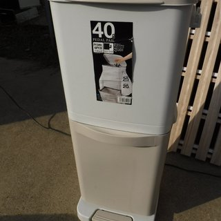 ダストボックス 6099 ASVEL  ごみ箱