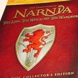 子ども喜ぶ激安DVD(3)💝ナルニア国物語