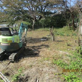 福岡、荒地、開墾、畑作り、格安、便利屋