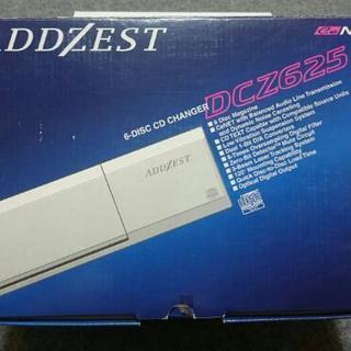 【再値下げ】アゼスト ADDZEST CeNET接続 6枚CDチ...