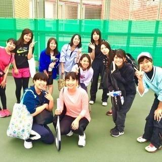 ✨東京ソフトテニスサークル・フリー参加✨※詳細よく読んでからお問...