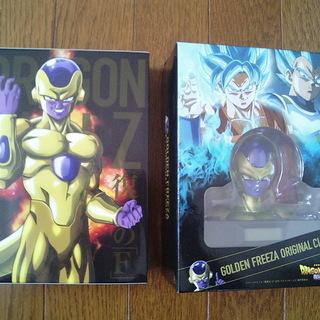 ドラゴンボールZ 復活の「F」 [特別限定版] DVD