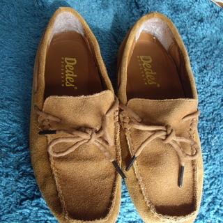 メンズの靴 24.5㎝