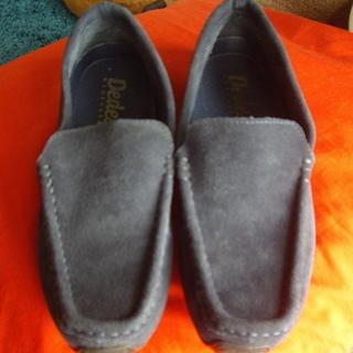 メンズの靴・24,5㎝