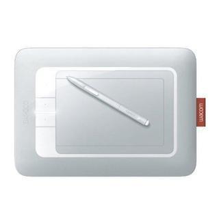 Wacom ペンタブレット Sサイズ フォトショップエレメンツ&ペ...