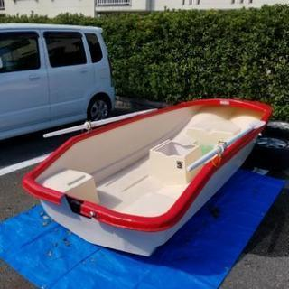 FRPボート  売ります。