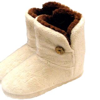 びっくりする暖かさ!るーむブーツ