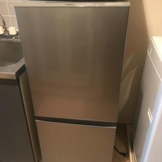 AQUA 冷蔵庫 2018年製(取りに来られる方限定)