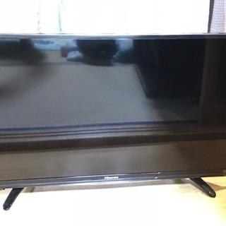 液晶テレビ 32型 ハイセンス ジャンク