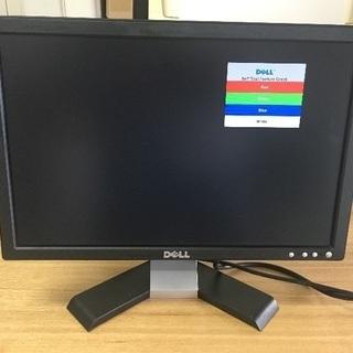 2007年製 DELL 17インチ  LCD モニター