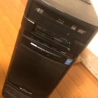 第4世代Core i7+GTX1060 超高性能ゲーミングPC