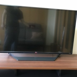 LG 43インチTV ULTLA HD 4K 43UF7710