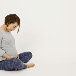 町田駅徒歩3分!妊婦さんのためのマタニティヨガ