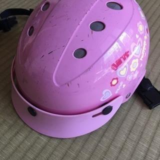 キッズ ヘルメット