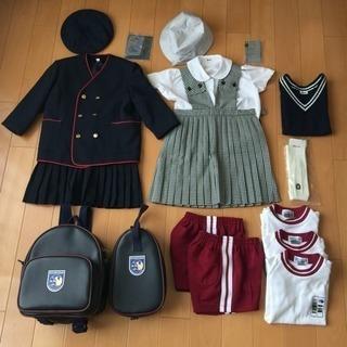 くるみ幼稚園 制服など