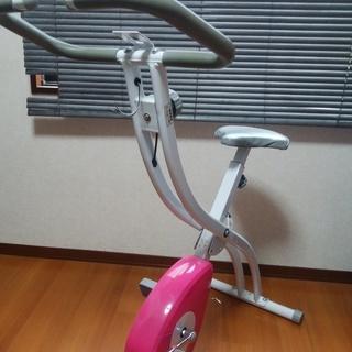 フィットネスバイク ★ジャンク品★