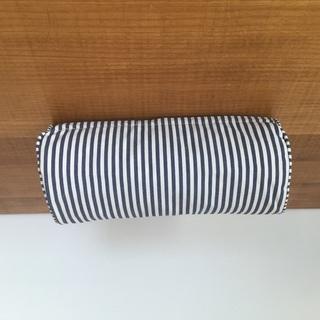 IKEAのハンガリー製ネックピロー