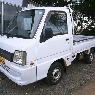【売約済】  18年式 サンバートラック TT2 4WD …