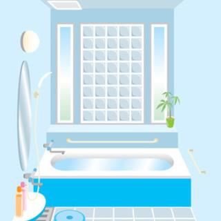 大阪市『お風呂の排水溝つまり』『浴槽の水漏れ』『髪の毛の排水管つま...
