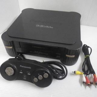 Panasonic パナソニック 3DO REAL FZ-1 本...