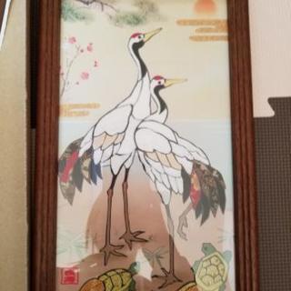 吉祥鶴亀(⊙⊙)