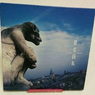 L'Arc~en~Ciel CD  『REAL』