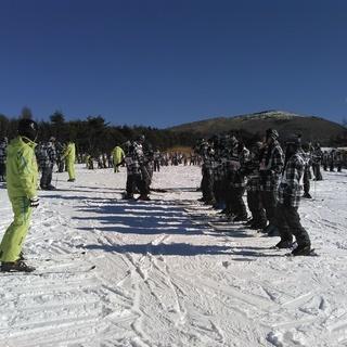 短期スキースノーボードコーチ 信州菅平高原ー セッションクラブス...