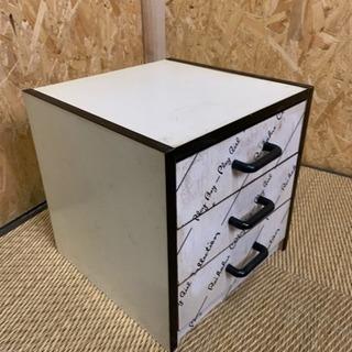 レターボックス、収納ケース