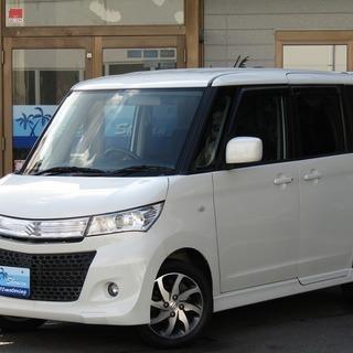 ☆パレットSW GS☆下取り最低保証キャンペーン! 普通車5万円...