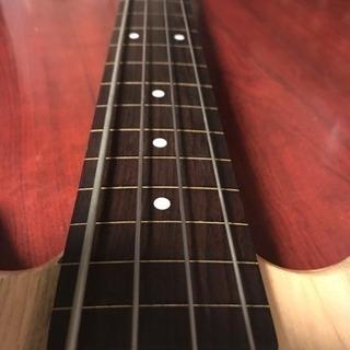 ギターリペア コン
