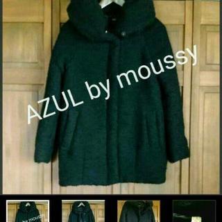 AZUL by moussy⭐ダウンコート