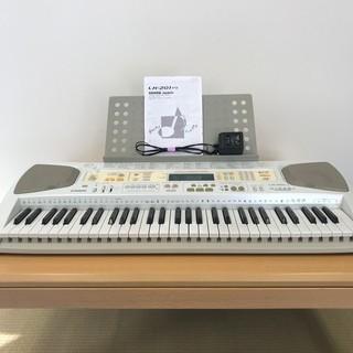 CASIO電子キーボード(No.316)