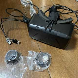 値下げ☆Oculus Rift Development Kit ...