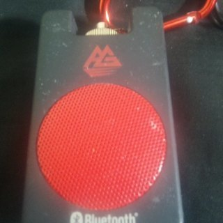 Bluetoothミニスピーカー売ります