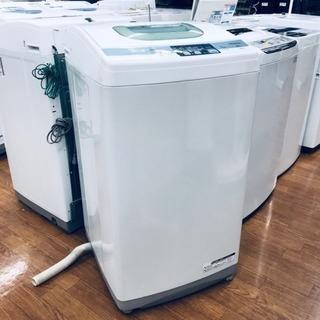 安心の6ヶ月保証付!お買い得洗濯機!! 【トレファク武蔵村山店】