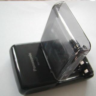 値下げ!Panasonic充電池ENELOOP/EVOLTA 用...