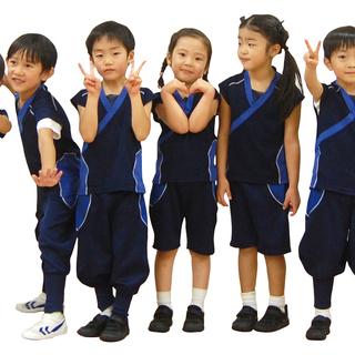幼児/小学生向けスポーツ教室!インストラクター/未経験可