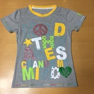 LIZLISA doll Tシャツ Mぐらい