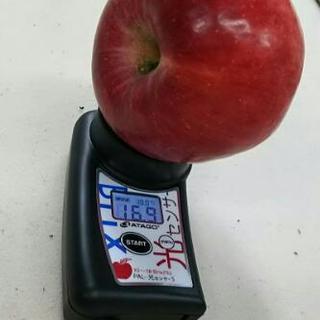 ほおずり 福島県オリジナルりんご 販売中です