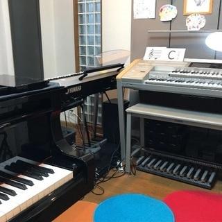 おざき音楽教室 エレクトーン ピアノ 絶対音感コーチメソッド