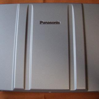 ノートパソコン Panasonic Let's note CF-...