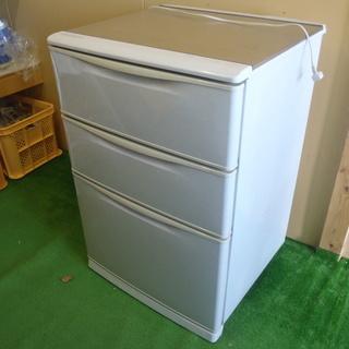 (取引終了しました!)【電気冷蔵庫】サンヨー HF-12R