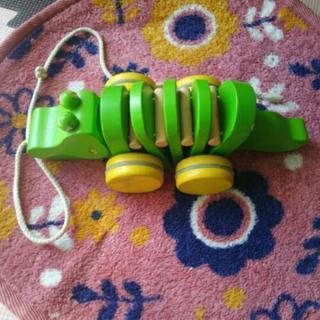 プラントイズ 木のおもちゃ - その他