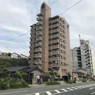 大牟田市上町 エスポワール大牟田6階