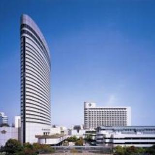 神戸ポートピアホテル 菓子製造