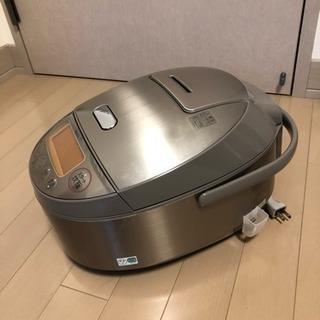 SANYO サンヨー 圧力IH ジャー炊飯器 おどり炊き ECJ...